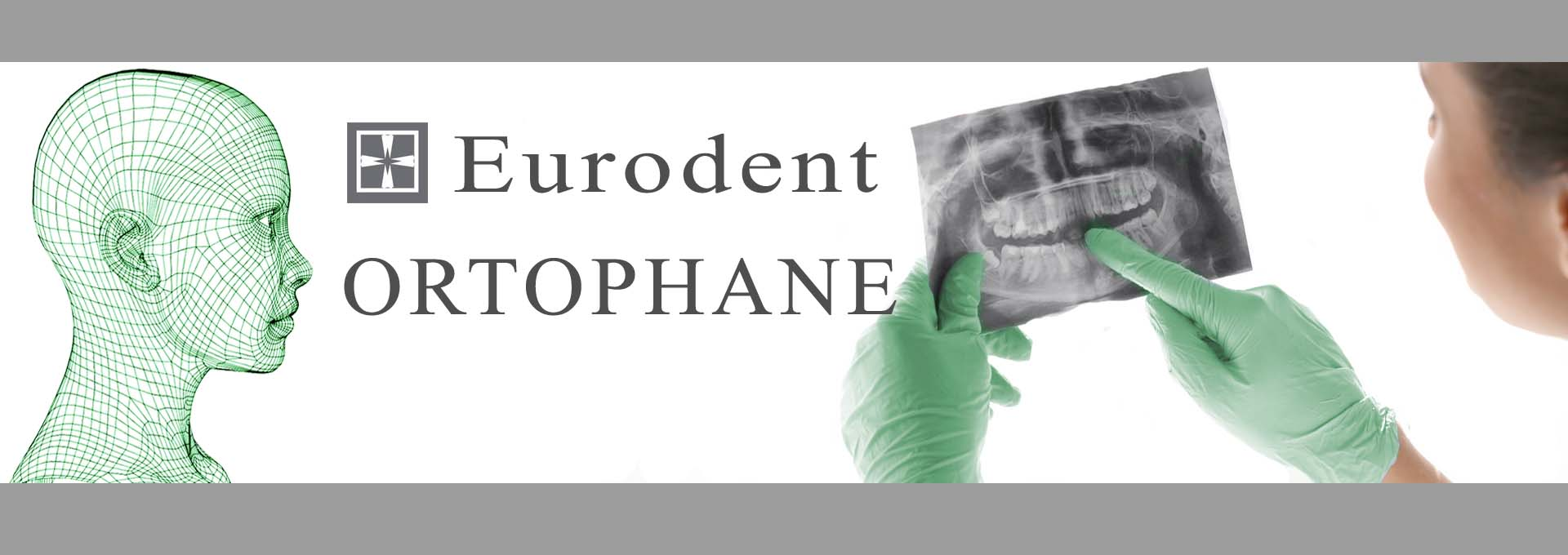 Eurodent Dental Orthopane X Ray