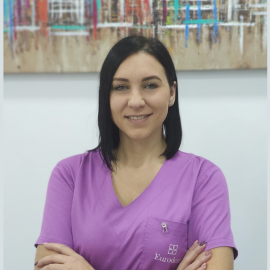 Dr Tamara Simić